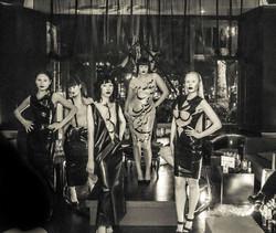 Fashion Show 17/02/18