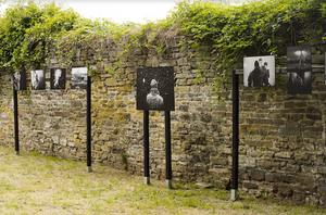 Extrait de l'exposition : Nordic Noir deSebastion Van Malleghem