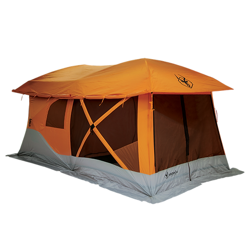 Gazelle T4 Plus Hub Tent