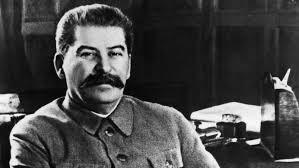 The Bleak Details of Stalin's Family Life