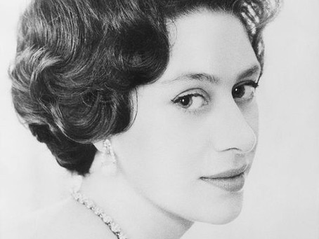 Princess Margaret was ridiculous and we stan