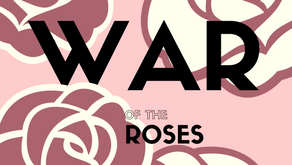 The War of the Roses in 17 Bullet Points