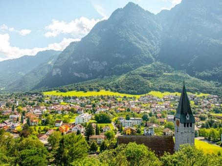 Euro Royals - Liechtenstein