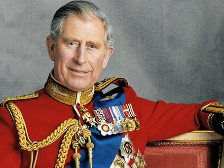 5 things I would do if I were the secret heir to the British throne