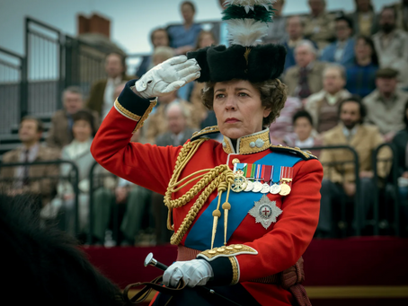 """Everything You Need To Read About """"The Crown"""" Before The Season Four Premiere"""