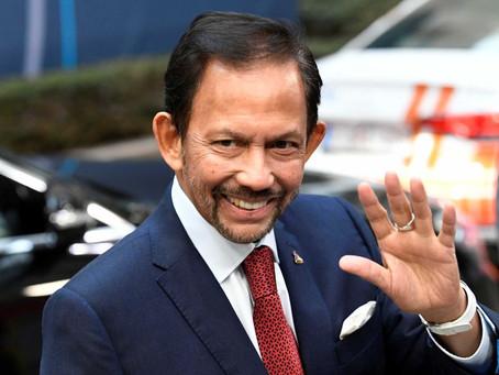 World Royals - Brunei