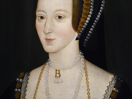 A Quick & Dirty Recap of Henry VIII's Wives