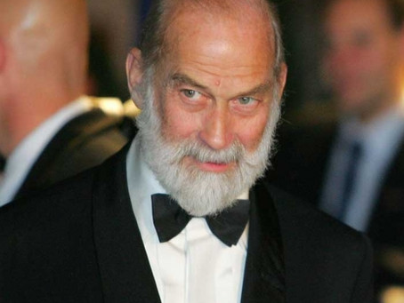 ROYAL FAMILY NEWS - Prince Michael's Dodginess Explained