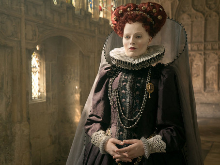 7 fun facts about Mary Queen of Scots - ROYAL FAMILY NEWS