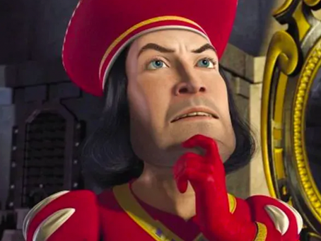 What's the deal with that dodgy bastard, Richard III?