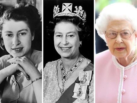 What Happens When Elizabeth II Dies