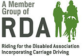 Riding for disabled adults and children
