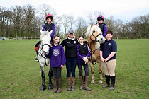 Pony Club Horse Riding Richmond