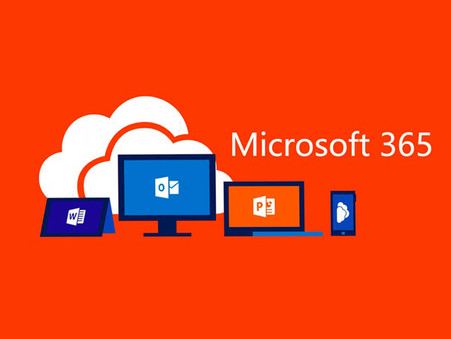 Microsoft 365: Tools to run your business