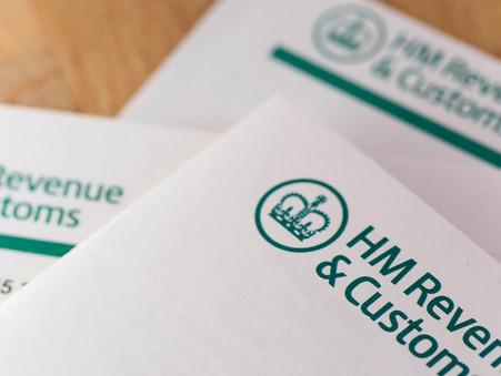 COVID 19 - HMRC update letter - Coronavirus Job Retention Scheme