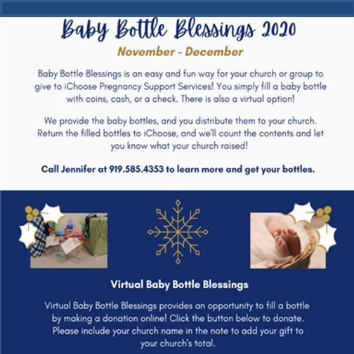 Baby Bottle Blessings Flyer for Website