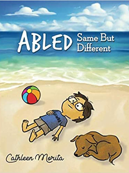 Abled: Same But Different