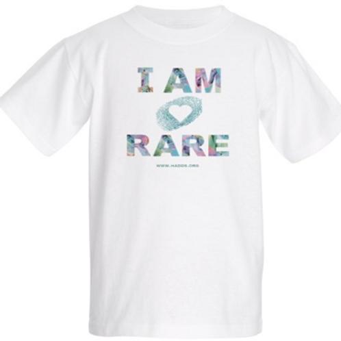 Youth I AM RARE T-Shirt