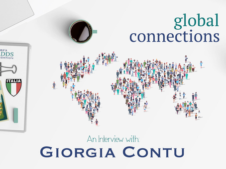 global connections: Italian Edition