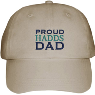 Proud HADDS Hat