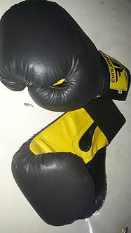FABRICA DE LUVAS DE BOXE E MMA DA STAR FIT
