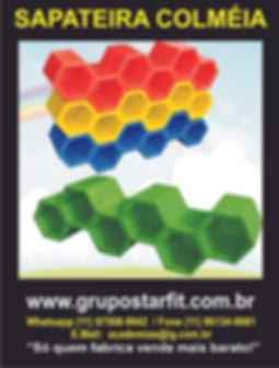 colmeia escorregador parquinho infantil grupo star fit fabrica topogam escorrega brinquedo crianca loja novo