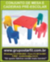 mesa e cadeiras escolar escorregador parquinho infantil grupo star fit fabrica topogam escorrega brinquedo crianca loja novo