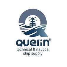 Furuno-Querin-Thitronik-Marine-Logo-Quer