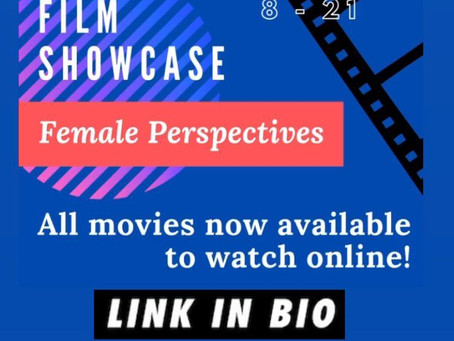 Learn about  Colombian Women Perspectives through the movies