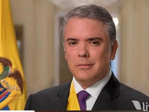 Protecting the Amazon: A Conversation with President Iván Duque