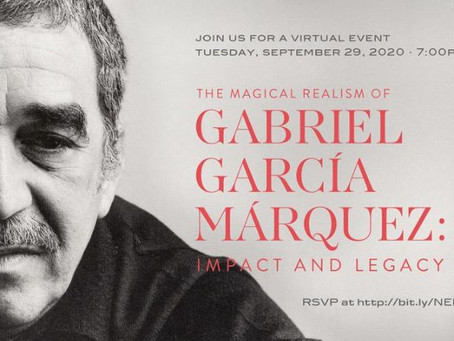The Magical Realism of Gabriel García Márquez: Impact and Legacy
