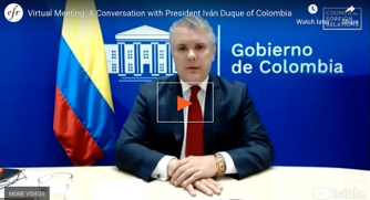 The Latest News from Colombia