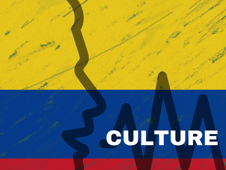 Voices of Colombian Writers Added to U.S. Library of Congress