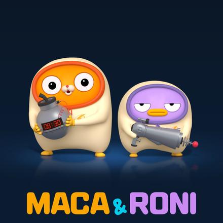 MACA & RONI