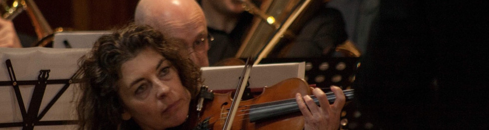 Enfield Film Orchestra in concert