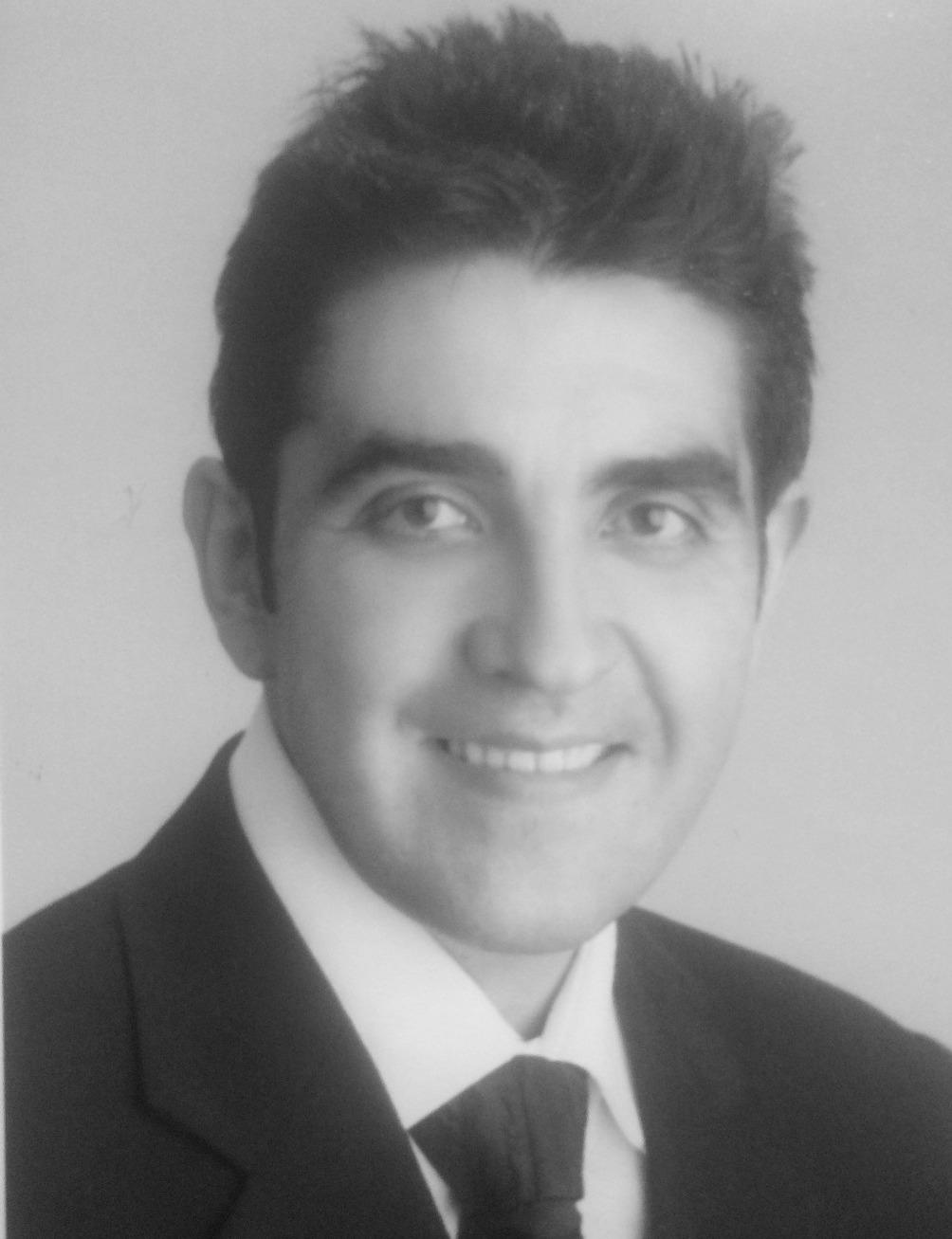 Rafael Avila
