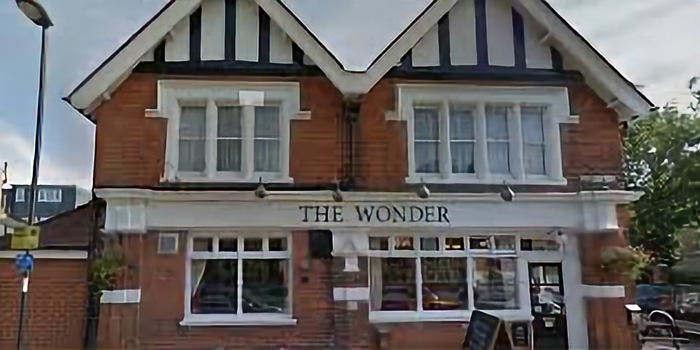 Play 'The Wonder' Community Day