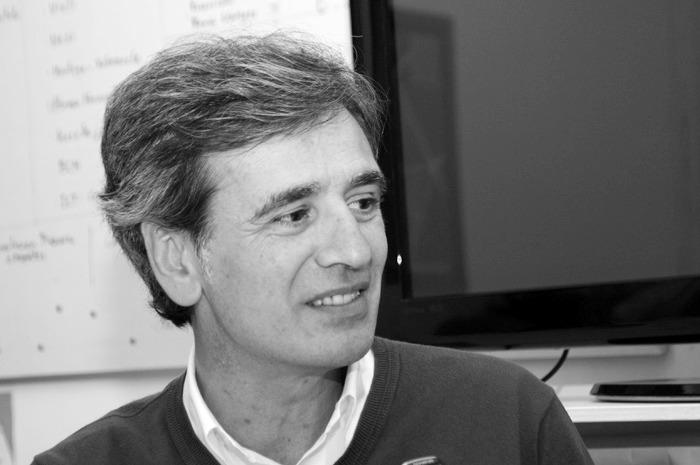 Eduardo Pesquera González