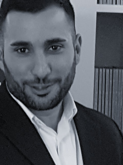 Ali Ghidam Hussein Alrikaby