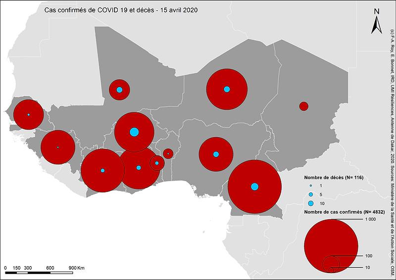 Carte_Afrique_Covid19_cas_deces_15-04-20