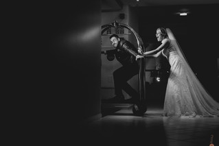 Wedding Day - Erica e Gustavo