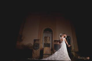 Wedding Day - Mari e Luis Fernando