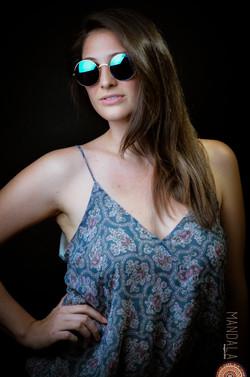 Ensaio Still - Moda Óculos