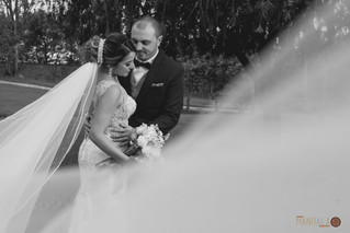Wedding Day - Camila e Rafael