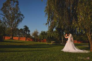 Wedding Day- Vivian e Reynan