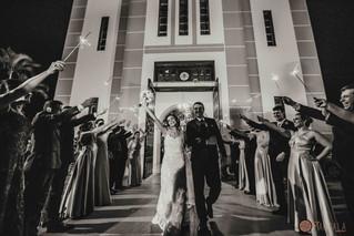 Wedding Day - Ana e Léo