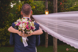 Wedding Day - Camila e Paulo