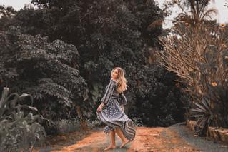 Editorial Outono/Inverno - Carol Garcia