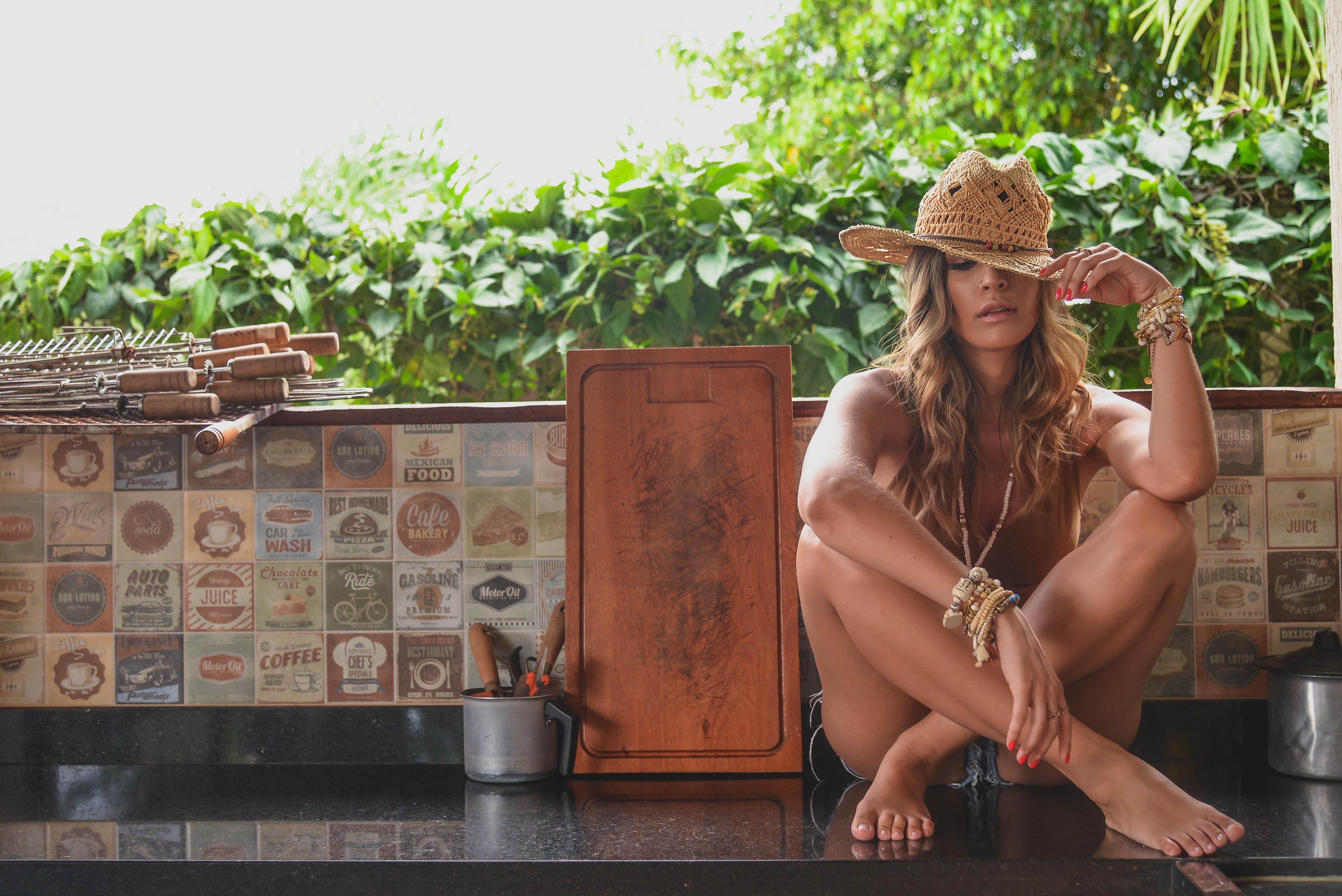 Editorial Carol Garcia