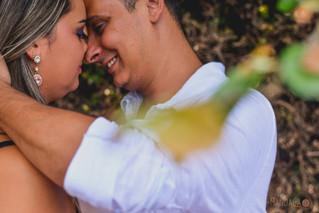 Ensaio Pré Wedding - Gabriela e Caleu
